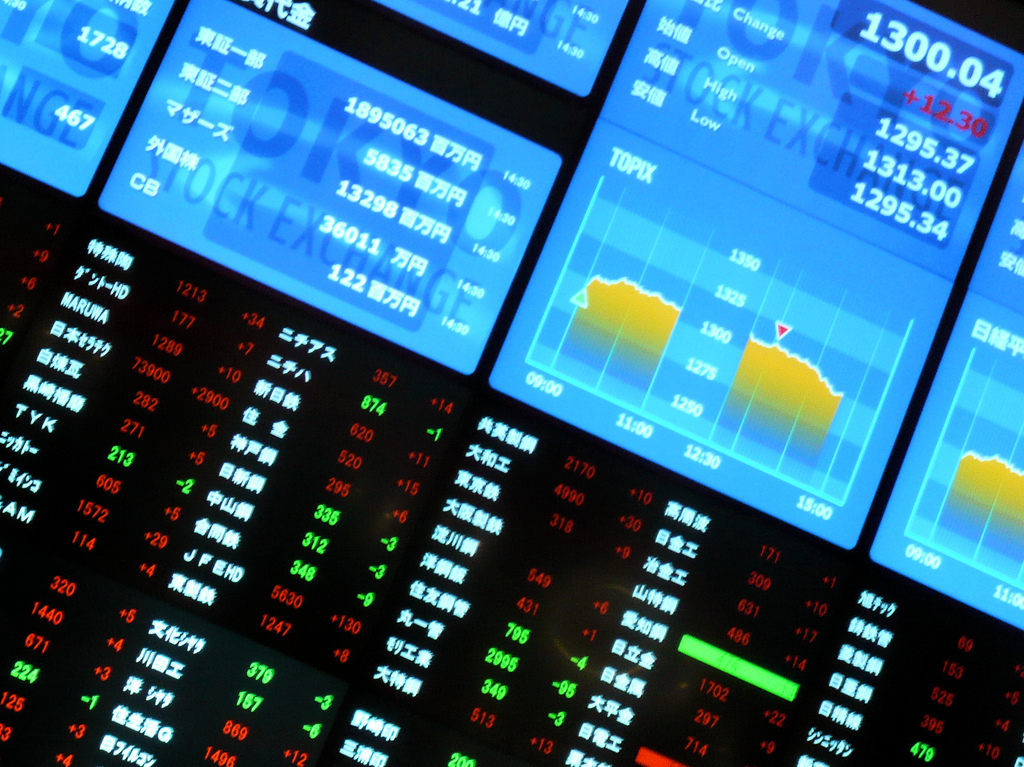 Conquering Your Fear To Get Start In The Stock Market