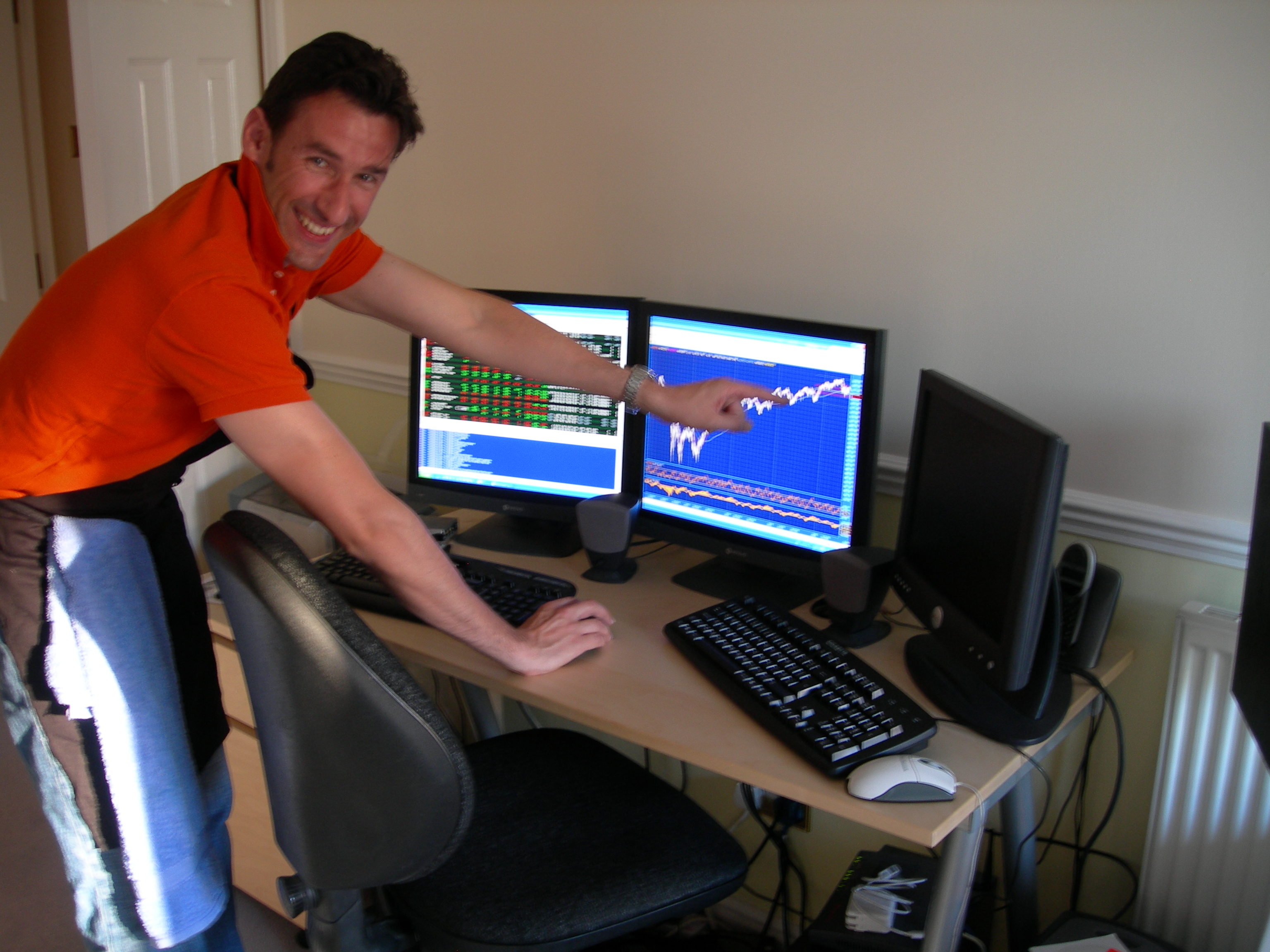 Binary options pro trader mike's